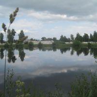 зона відпочинку, Яворов