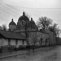 Храм - Яворов 1980 г., Яворов