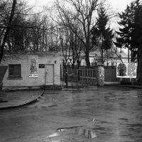 КПП ОБМО, Яворов