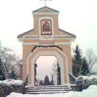 Церква Різдва Пресвятої Богородиці., Яворов