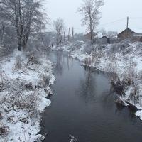 река ШКЛО, Яворов