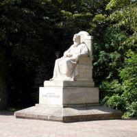 памятник Андрею Шептицькому, Яворов