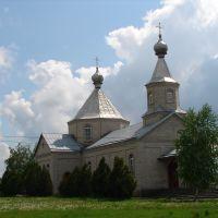 Свято - Покровська церква, Александровка