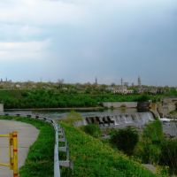 ПЛОНИНА, Александровка