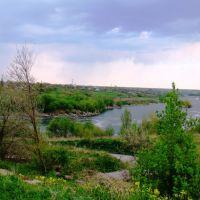 У ПЛОТИНЫ, Александровка