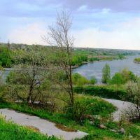 ПЛОТИНА, Александровка