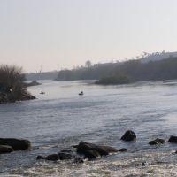 Південий-Буг Рибаки (South-Bug - Fisherman), Александровка