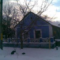 дом, Александровка