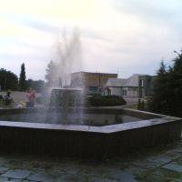 fountain_2, Арбузинка