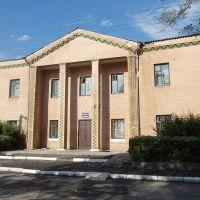 Дитяча музична школа, Арбузинка
