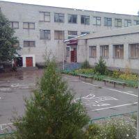 школа №2, Баштанка