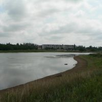 СХТ, Баштанка