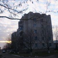 Квартири, Баштанка