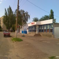 "Магазин ""Меблі"", Баштанка"