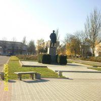 Lenin, Баштанка