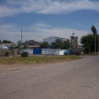 Маслобойка 2, Баштанка