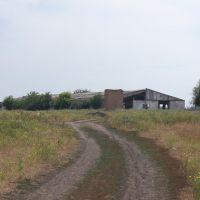 Ферма, Баштанка