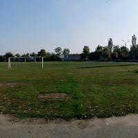 Панорама Футбольного поля, Березнеговатое