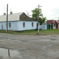 Житловій будинок, Березнеговатое