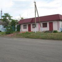 Будинок і крамниця, Березнеговатое