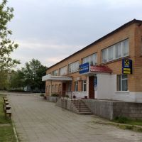 Бібліотека-Банк, Братское
