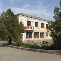 Аптека, Братское