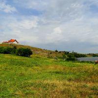 Довга Пристань, Великая Корениха