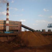 Завод, Великая Корениха