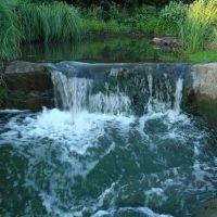 Водопадик., Великая Корениха
