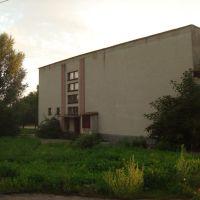 Будинок культури, Великая Корениха
