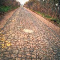 Цікава дорога, Великая Корениха