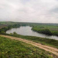 Южный Буг, Великая Корениха