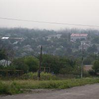 Доманёвка с РЭСовской горы, Доманевка