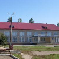 Доманёвка - Дом культуры, Доманевка