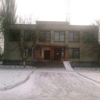 Місцевий Єланецький районний суд, Еланец