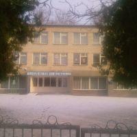 Єланецька загальноосвітня школа, Еланец