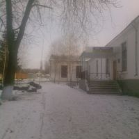 Еланецкая гуманитарная гимназия, Еланец