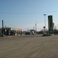 Автовокзал, Казанка