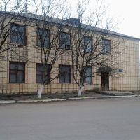 Агрострой, Казанка