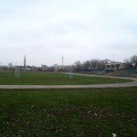 Стадион, Казанка