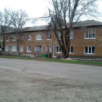 16 кв дом, Казанка