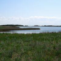 Озеро Глаголь, Кривое Озеро