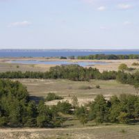 Lesnoe Hozyajstvo, Кривое Озеро