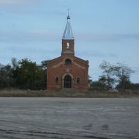 Покровский храм, Кривое Озеро