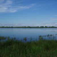 Озеро, Кривое Озеро