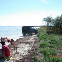 Beach, Кривое Озеро
