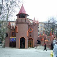 Крепость, Николаев