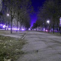 Проспект Ленина, Николаев