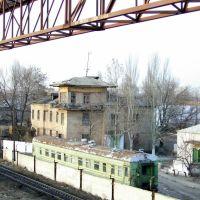 ВОХР, Николаев