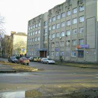 УВД, Николаев